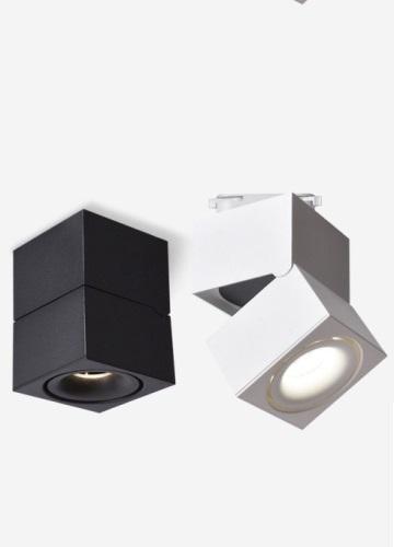 Spotata e Ndriçimi për tavan